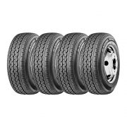 Kit 4 Pneus West Lake Aro 14 185/80R14 H-188 8 Lonas 102/100R