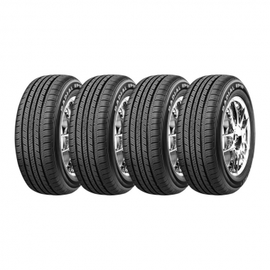 Kit 4 Pneus West Lake Aro 15 195/55R15 RP-18 85V