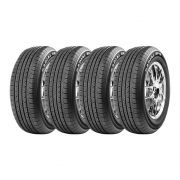Kit 4 Pneus West Lake Aro 15 195/65R15 RP-18 91H