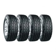 Kit 4 Pneus West Lake Aro 15 205/70R15 SL-369 AT 96H