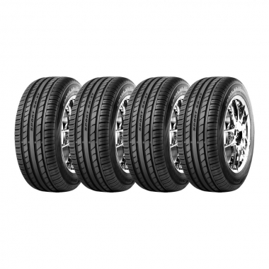 Kit 4 Pneus West Lake Aro 17 195/40R17 SA-37 81W