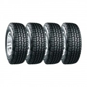 Kit 4 Pneus Westlake Aro 17 225/65R17 SL-369 AT 102T