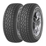 Kit Pneu GT Radial Aro 16 265/70R16 Adventuro AT3 111T 2 Un