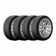 Kit Pneu Michelin Aro 17 215/55R17 Primacy 3 94V 4 Un