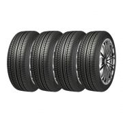 Kit Pneu Nankang Aro 14 155/65R14 AS1 NK Comfort 75V 4 Un