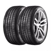 Kit Pneu Wanli Aro 20 245/45R20 AS-029A 99W 2 Un