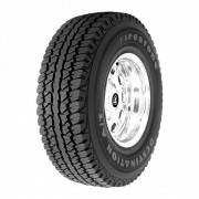 Pneu Firestone Aro 16 215/80R16 Destination AT 107S
