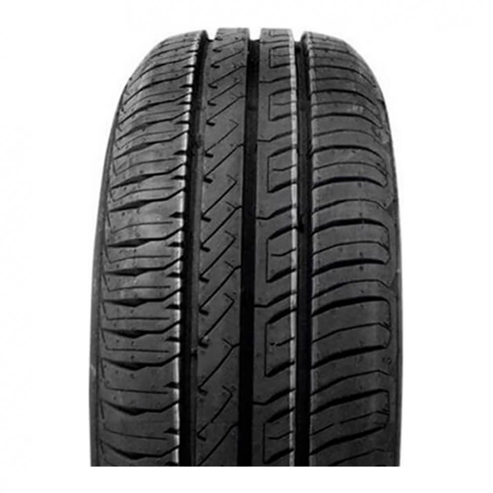 Kit 2 Pneus Continental Aro 17 205/55R17 ContiPowerContact 91V