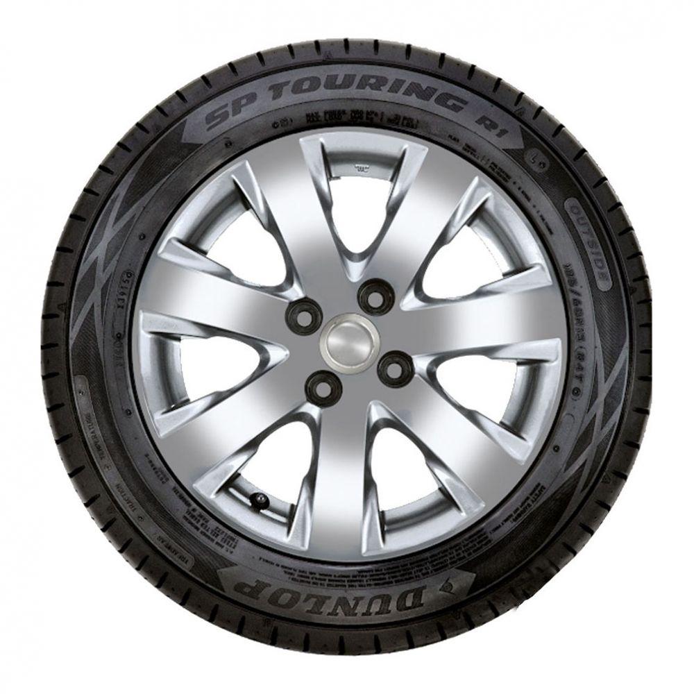 Kit 2 Pneus Dunlop Aro 13 175/70R13 SP Touring R1 L 82T