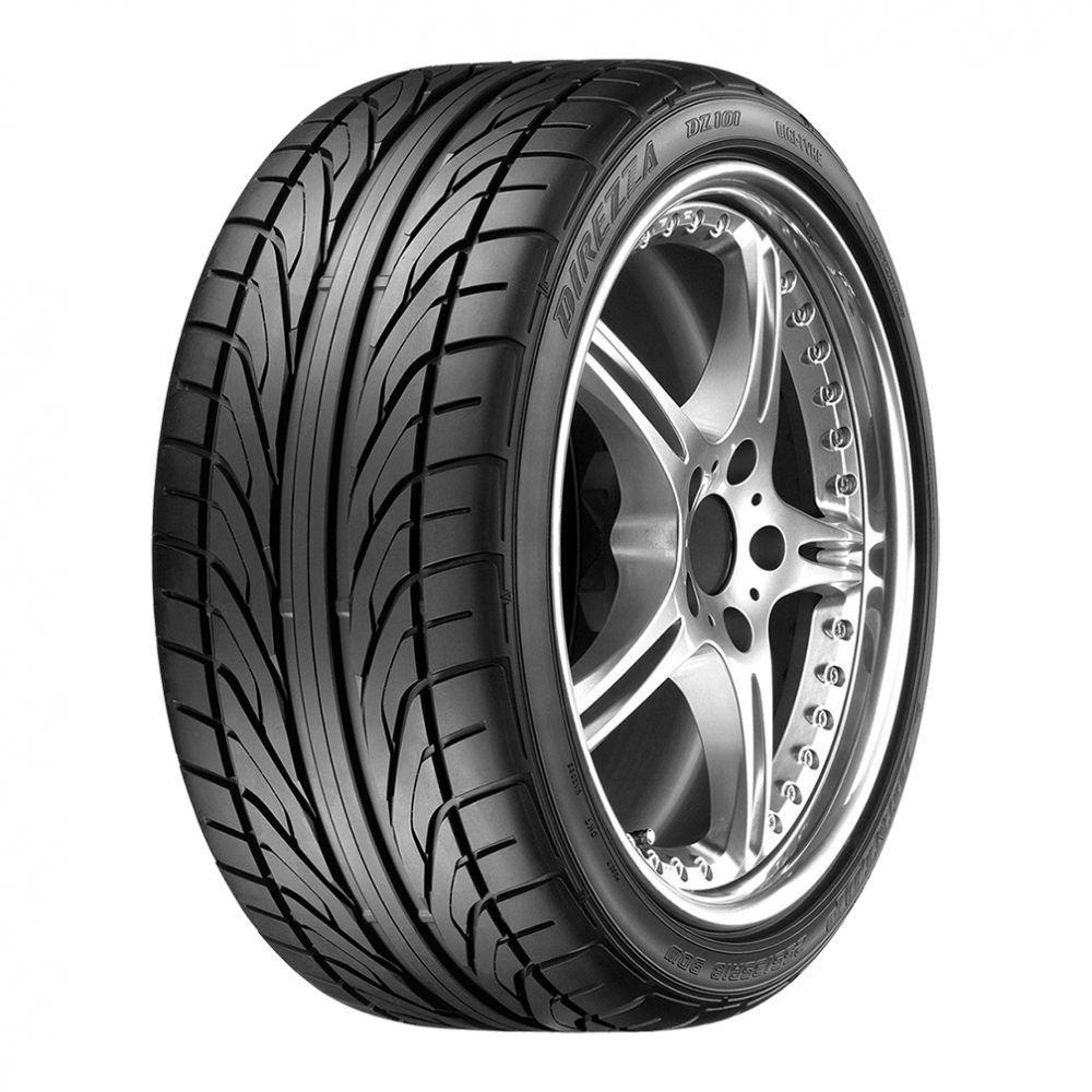 Kit 2 Pneus Dunlop Aro 17 215/40R17 Direzza DZ-101 87W