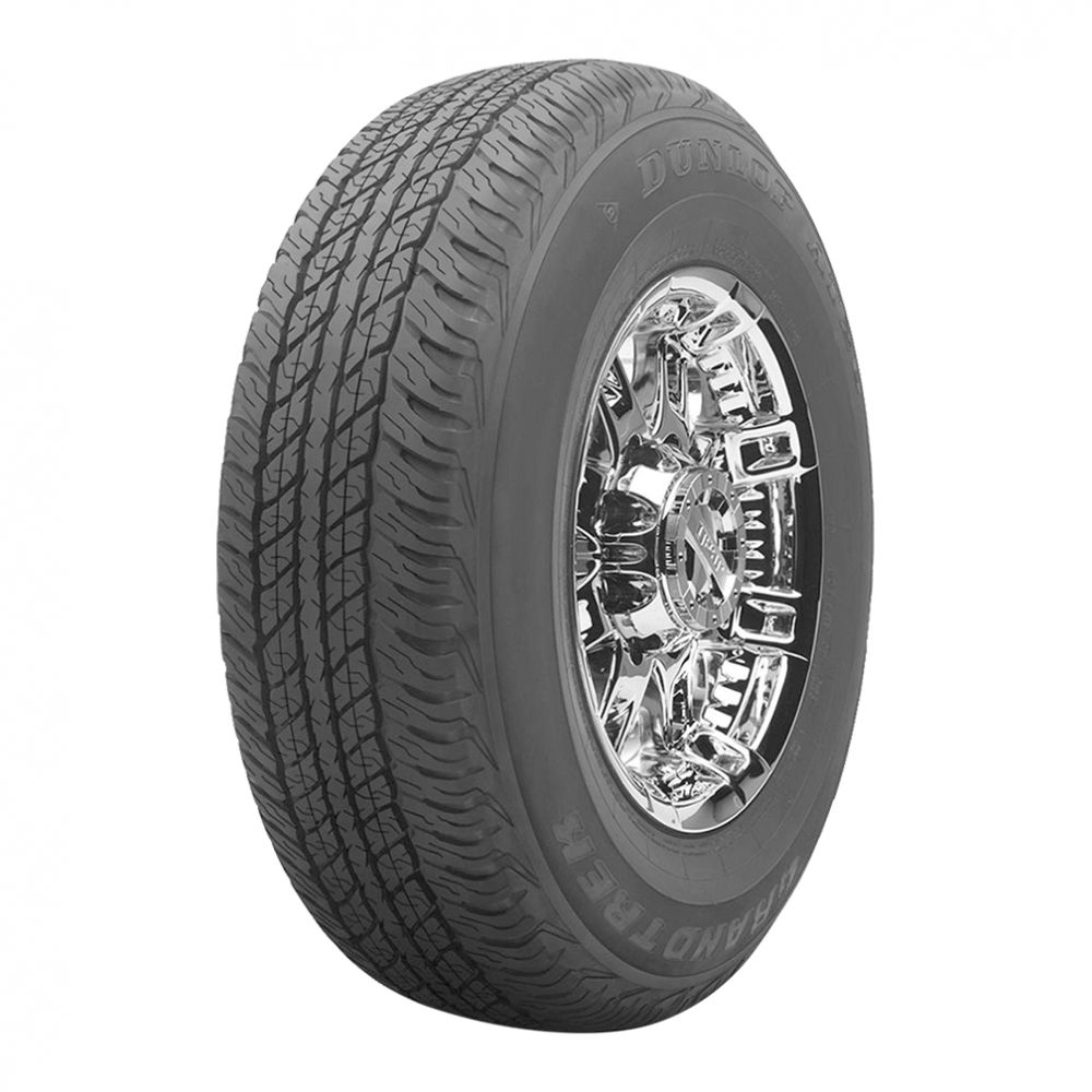 Kit 2 Pneus Dunlop Aro 17 225/70R17 Grandtrek AT-20 108/106S