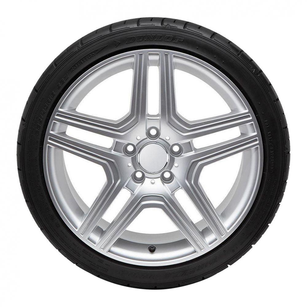 Kit 2 Pneus Dunlop Aro 17 245/40R17 Direzza DZ-102 91W