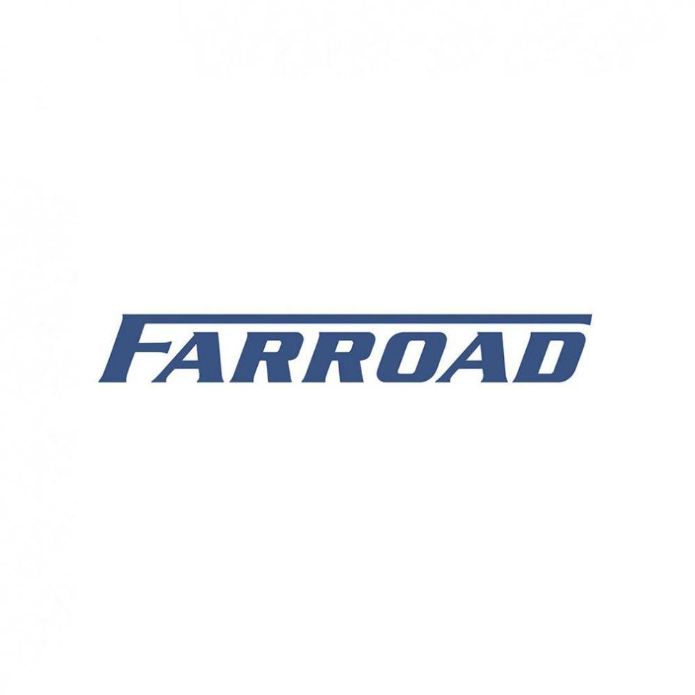 Kit 2 Pneus Farroad Aro 17 235/55R17 FRD26 103W