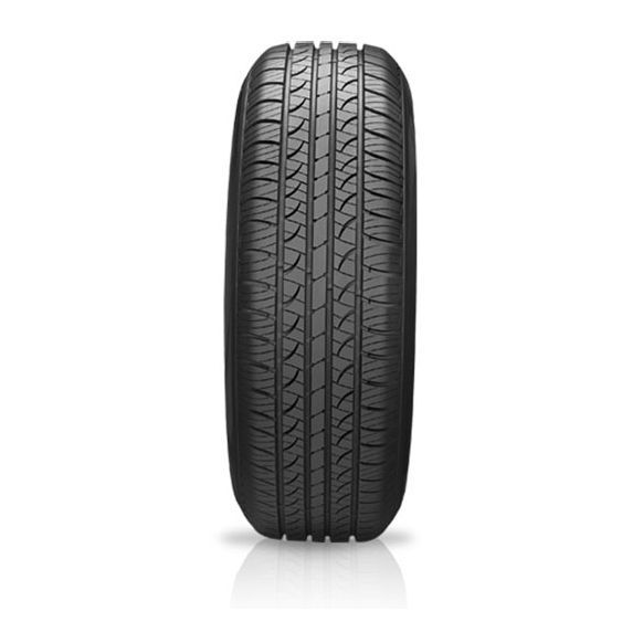 Kit 2 Pneus Hankook Aro 14 185/70R14 Optimo H724 87T