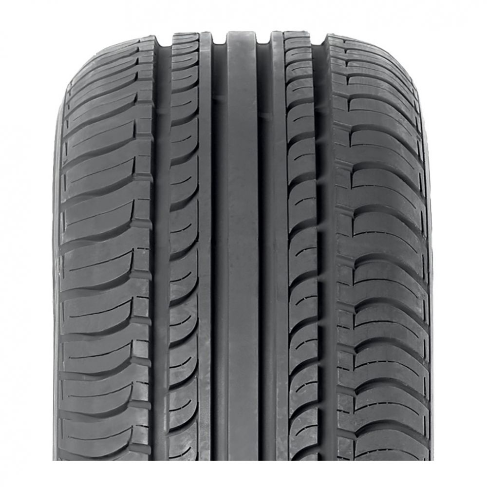 Kit 2 Pneus Hankook Aro 17 225/55R17 Optimo K-415 97V