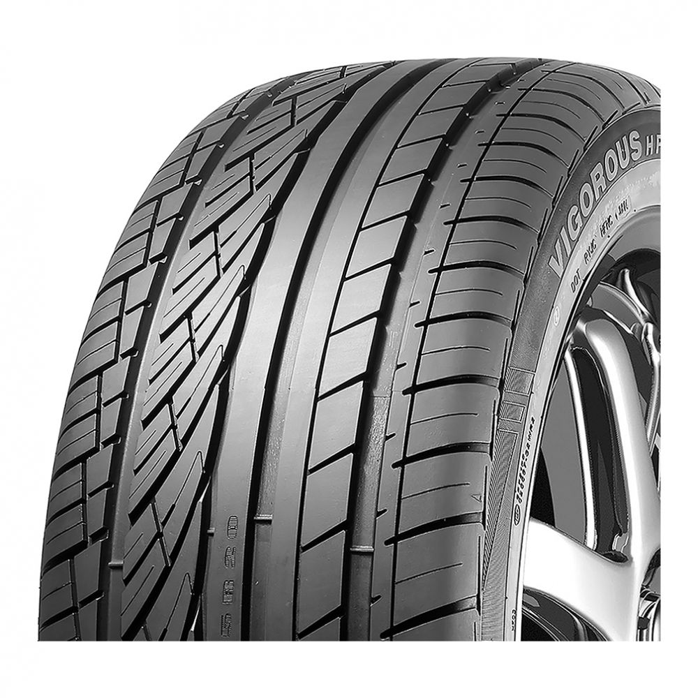 Kit 2 Pneus Hifly Aro 18 225/60R18 HP-801 Vigorous 100V