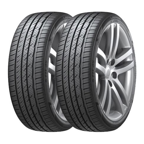 Kit 2 Pneus Laufenn Aro 17 215/45R17 S Fit As LH01 91W