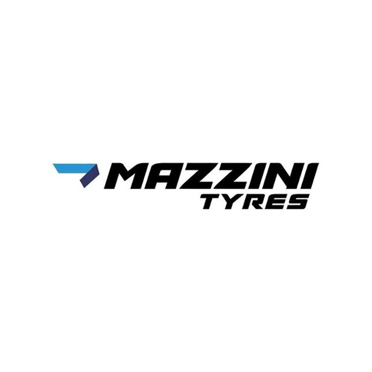 Kit 2 Pneus Mazzini Aro 18 245/45R18 Eco-607 100W
