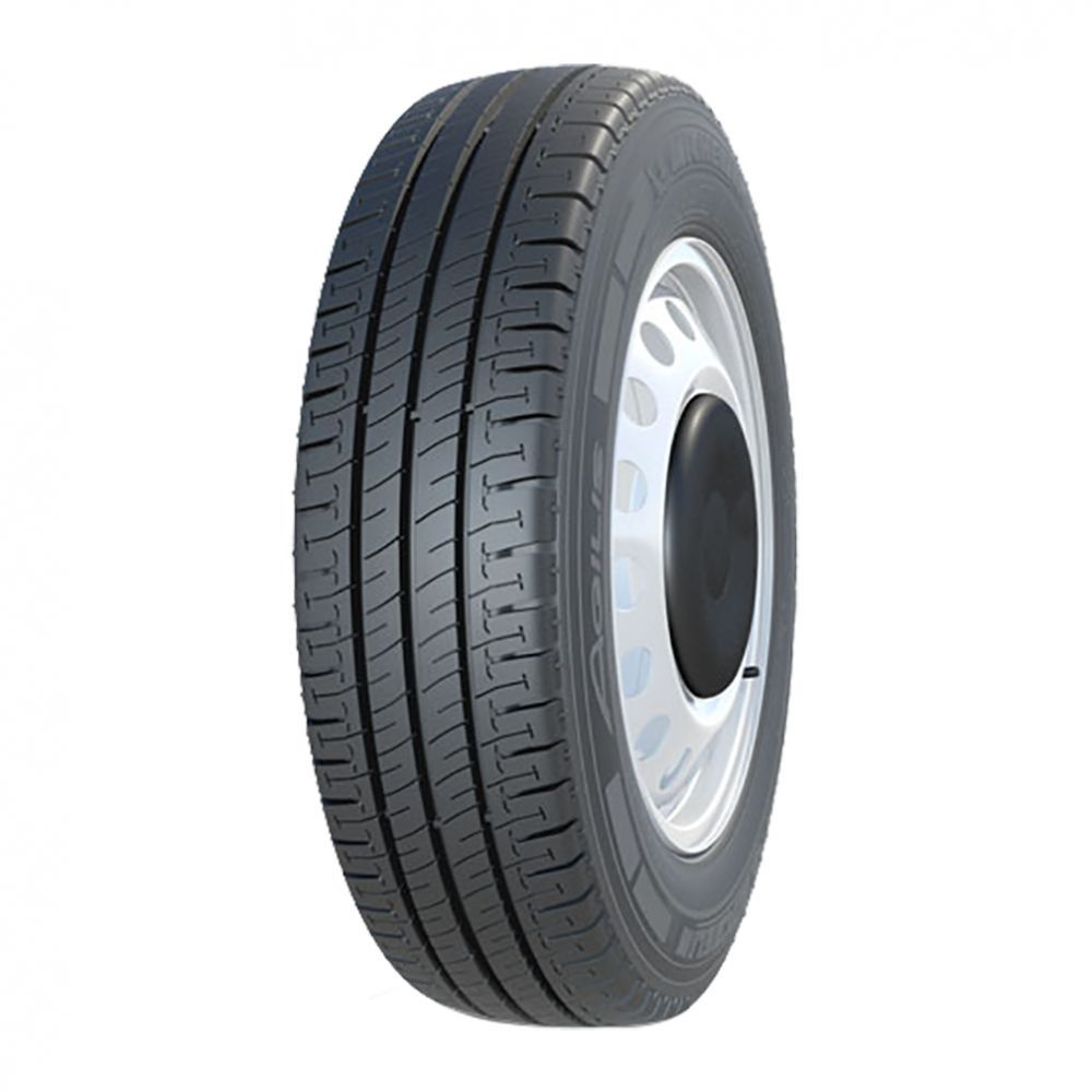 Kit 2 Pneus Michelin Aro 16 205/75R16C Agilis 110/108R