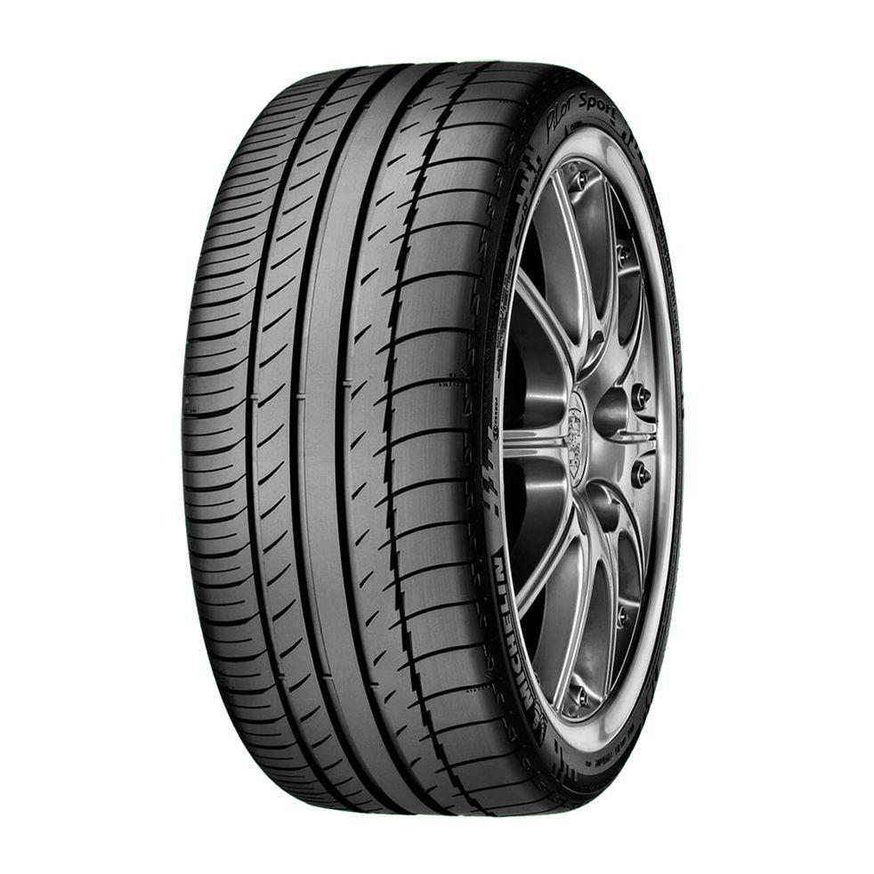 Kit 2 Pneus Michelin Aro 18 245/35R18 Pilot Sport 2 92Y