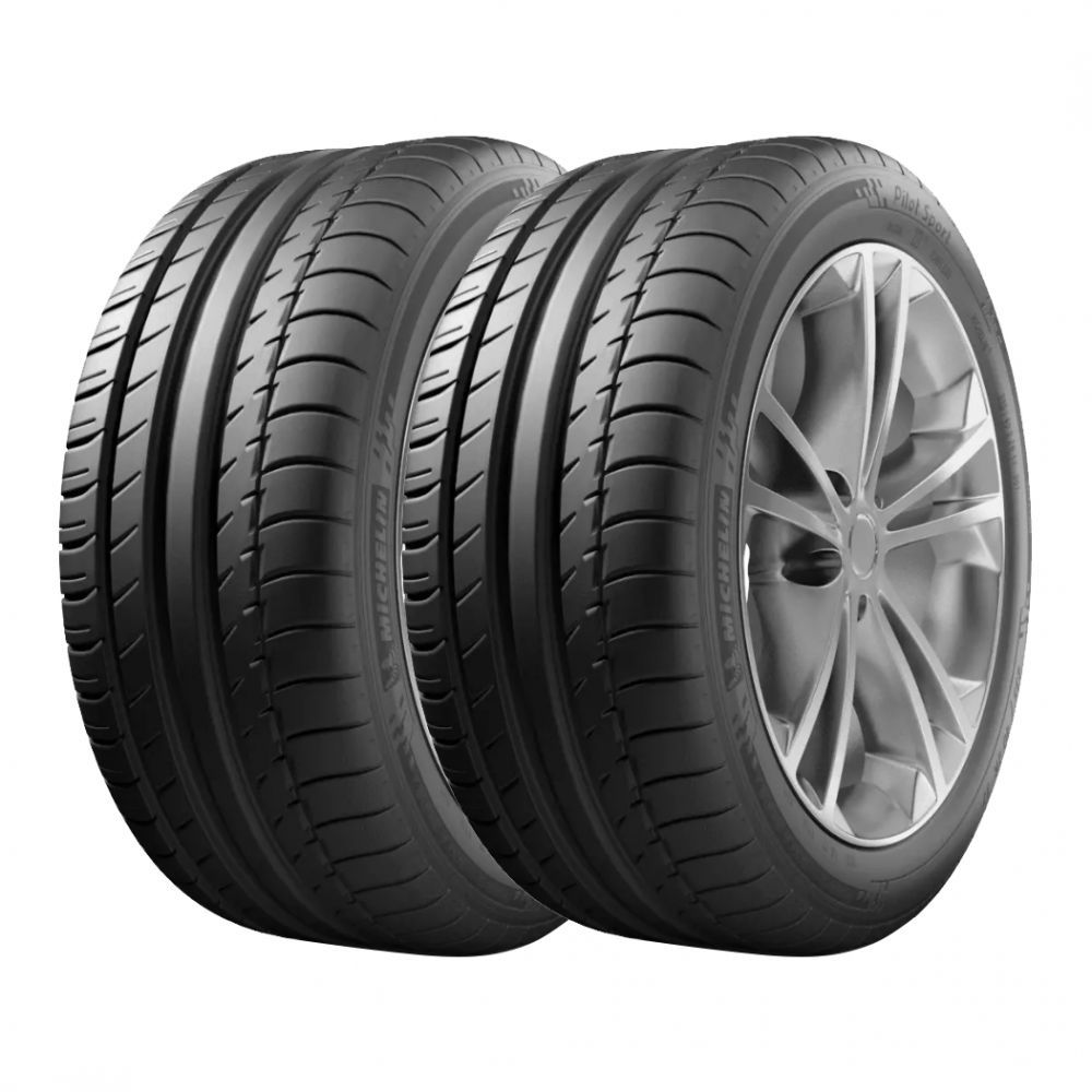 Kit 2 Pneus Michelin Aro 18 295/35R18 Pilot Sport PS2 99Y