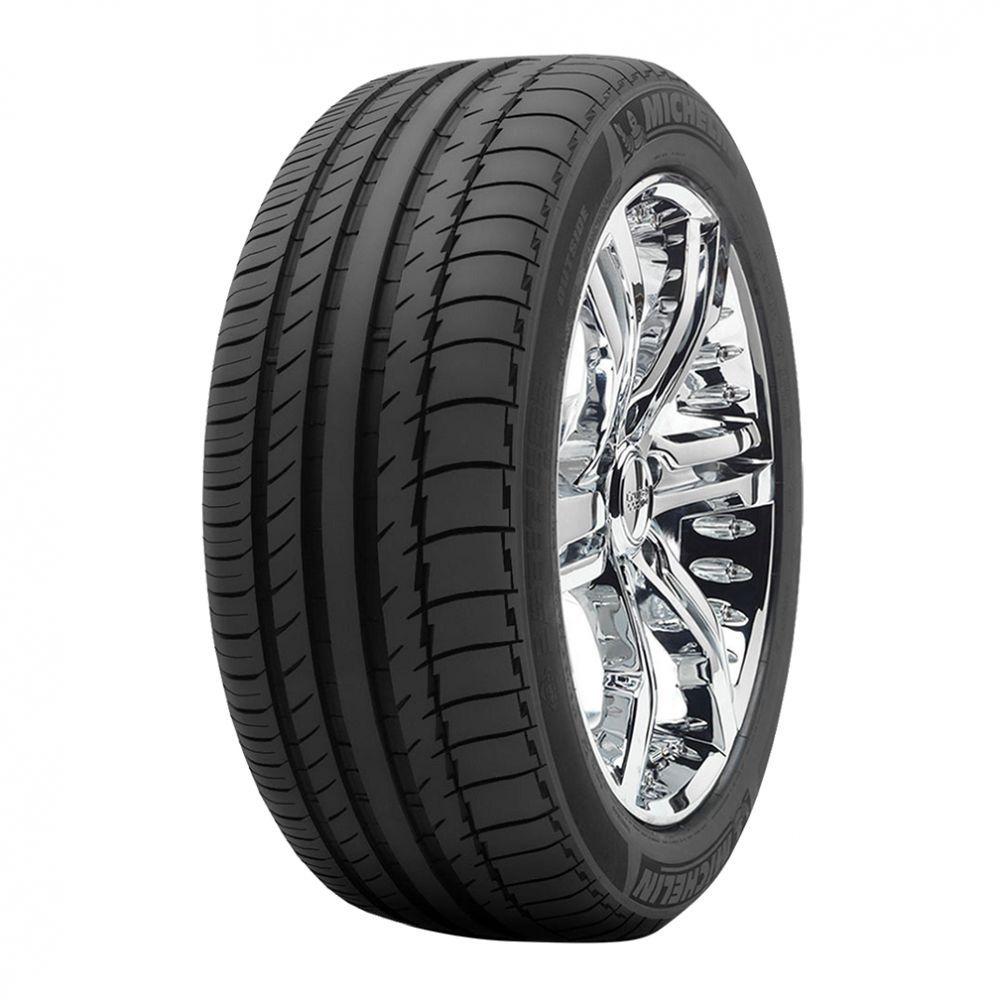 Kit 2 Pneus Michelin Aro 19 275/45R19 Latitude Sport 108Y