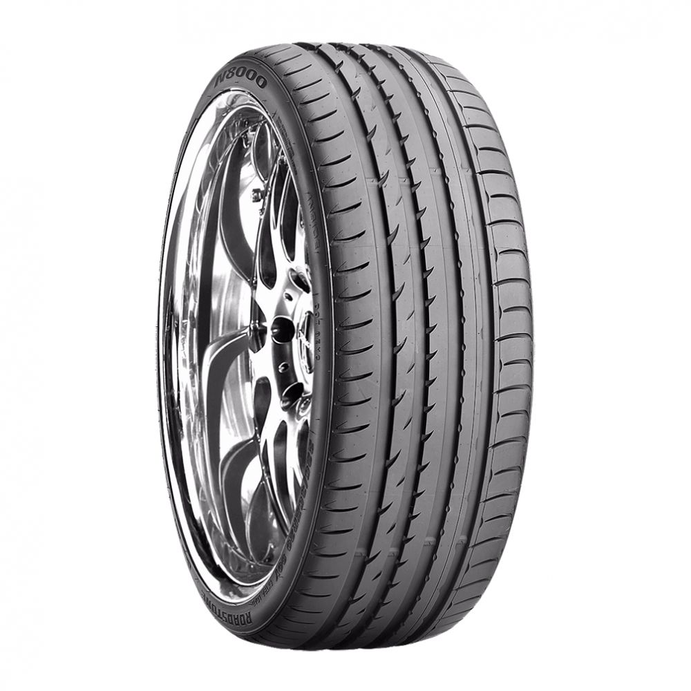 Kit 2 Pneus Roadstone Aro 20 225/35R20 N8000 90Y