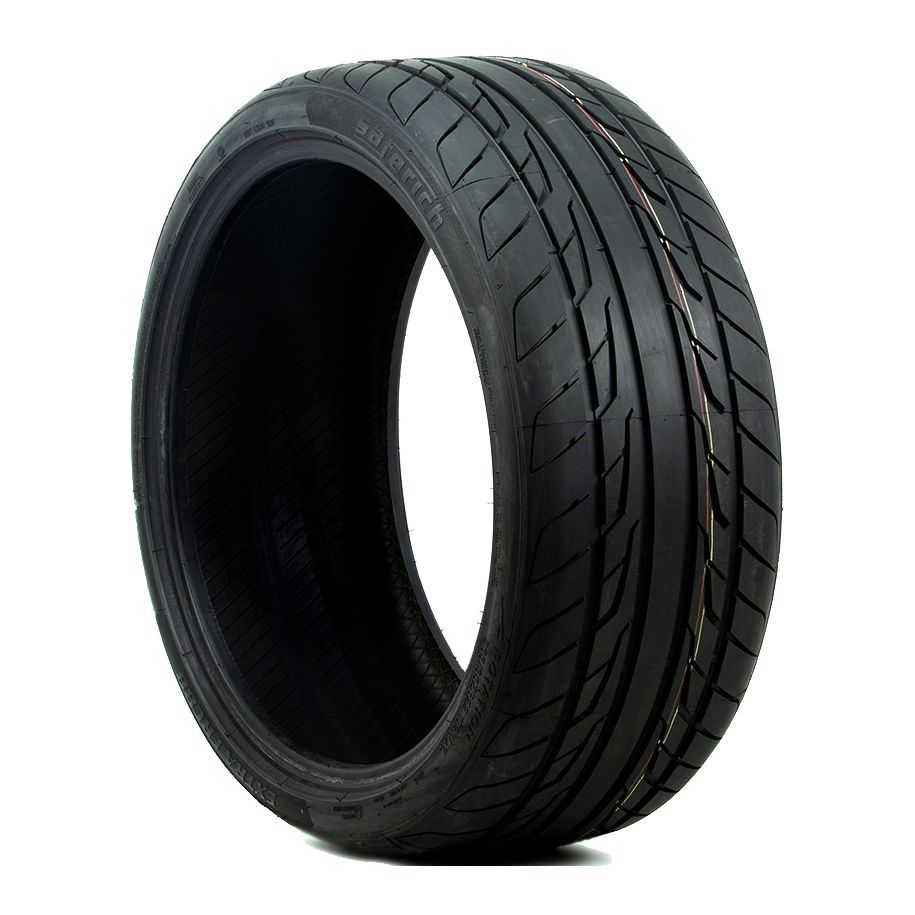 Kit 2 Pneus Saferich Aro 20 255/45R20 Extra FRC-88 105W