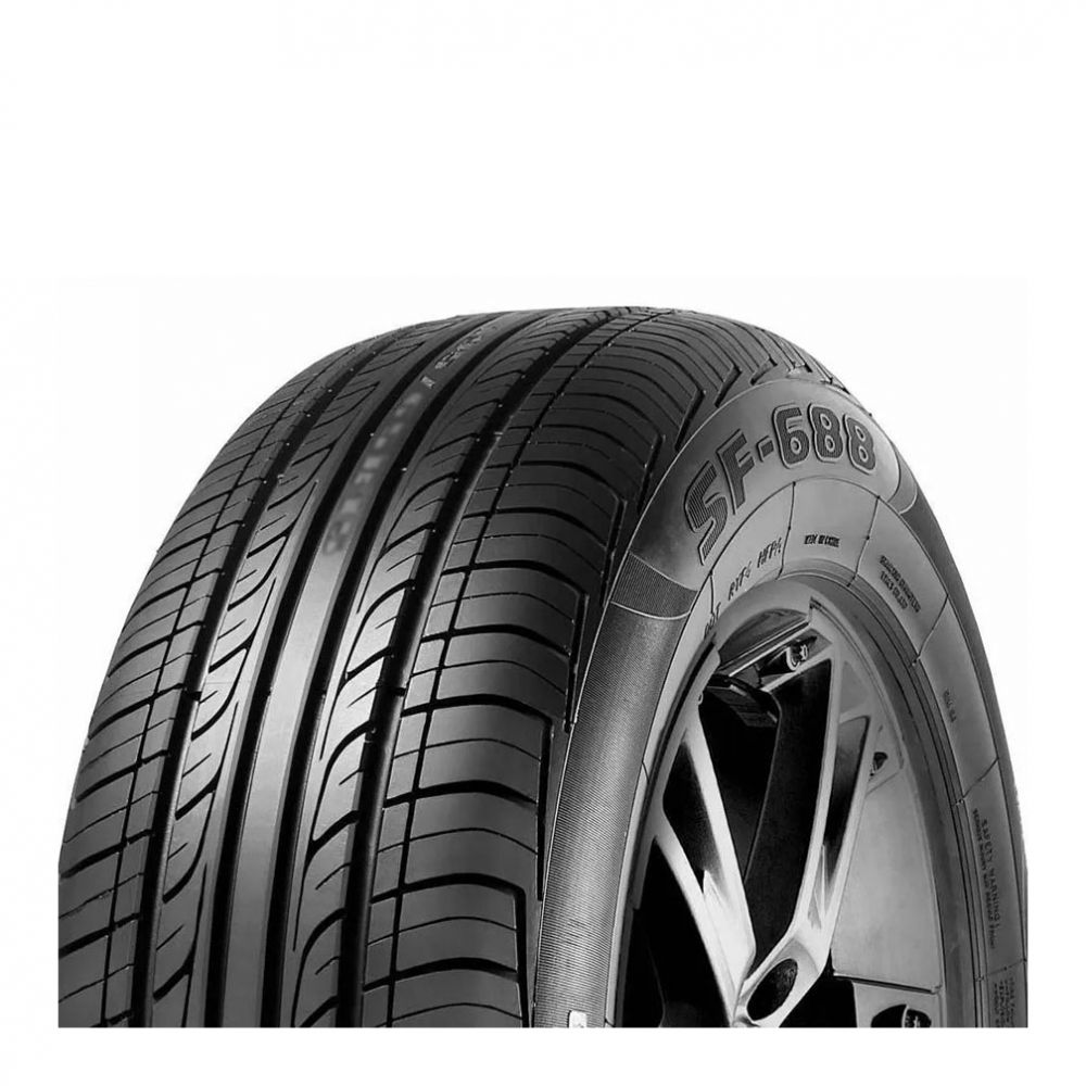 Kit 2 Pneus Sunfull Aro 15 175/65R15 SF-688 84H