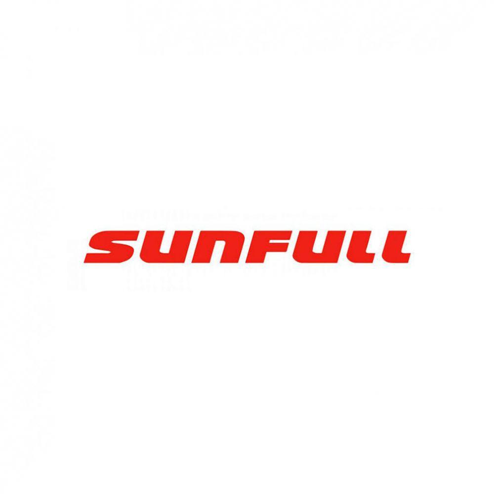 Kit 2 Pneus Sunfull Aro 15 215/75R15 Mont Pro AT782 100/97S