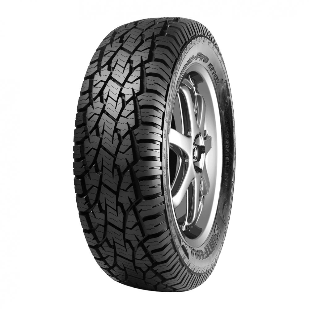 Kit 2 Pneus Sunfull Aro 15 235/75R15 Mont Pro AT782 109S