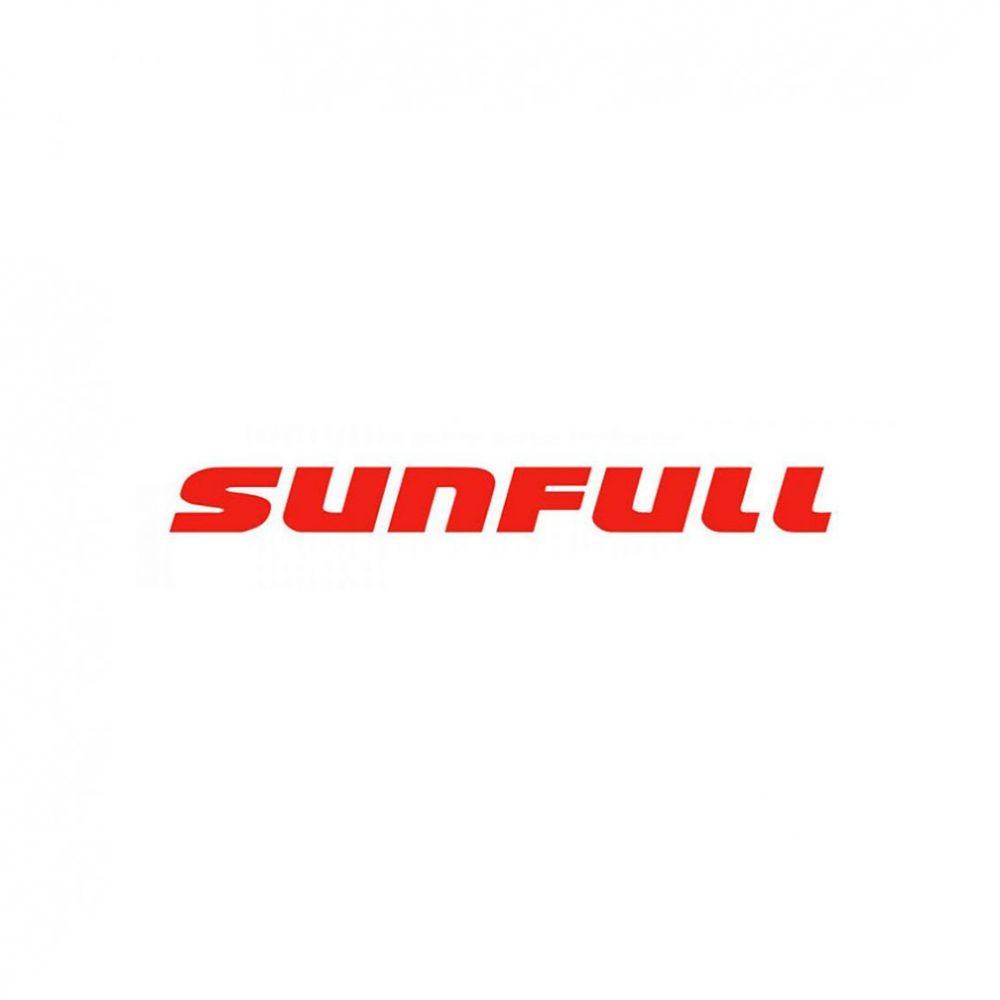 Kit 2 Pneus Sunfull Aro 15 235/75R15 Mont Pro AT782 109S