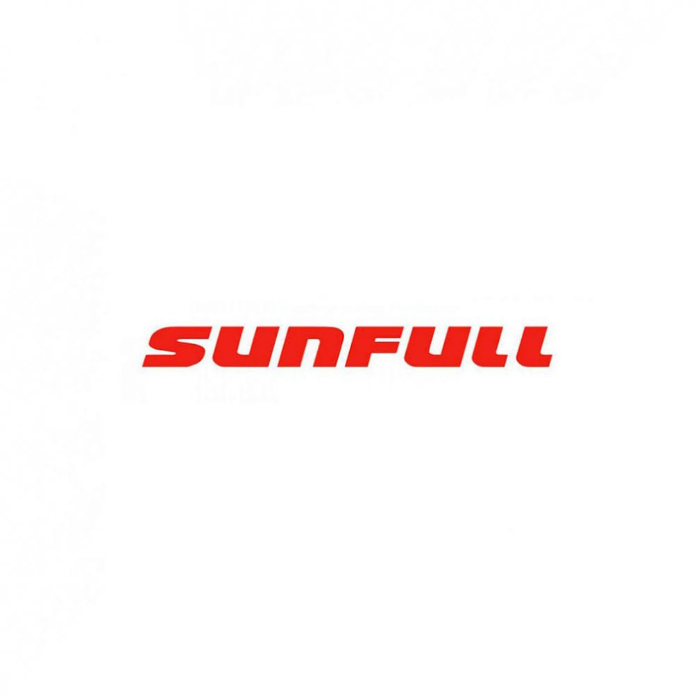 Kit 2 Pneus Sunfull Aro 16 205/75R16C SF-05 110/108R
