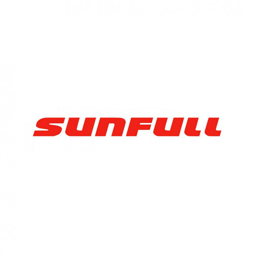 Kit 2 Pneus Sunfull Aro 16 215/70R16 Mont Pro HT-782 100H
