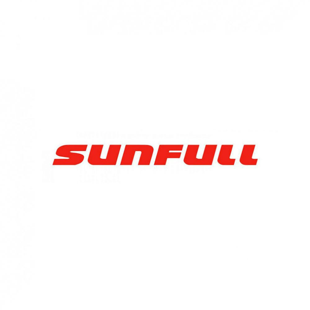 Kit 2 Pneus Sunfull Aro 16 285/75R16 Mont Pro AT782 10 Lonas 126/123R