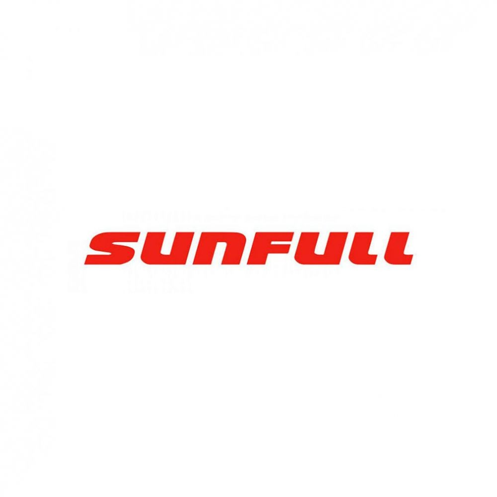 Kit 2 Pneus Sunfull Aro 17 245/65R17 Mont Pro AT782 AT 107T