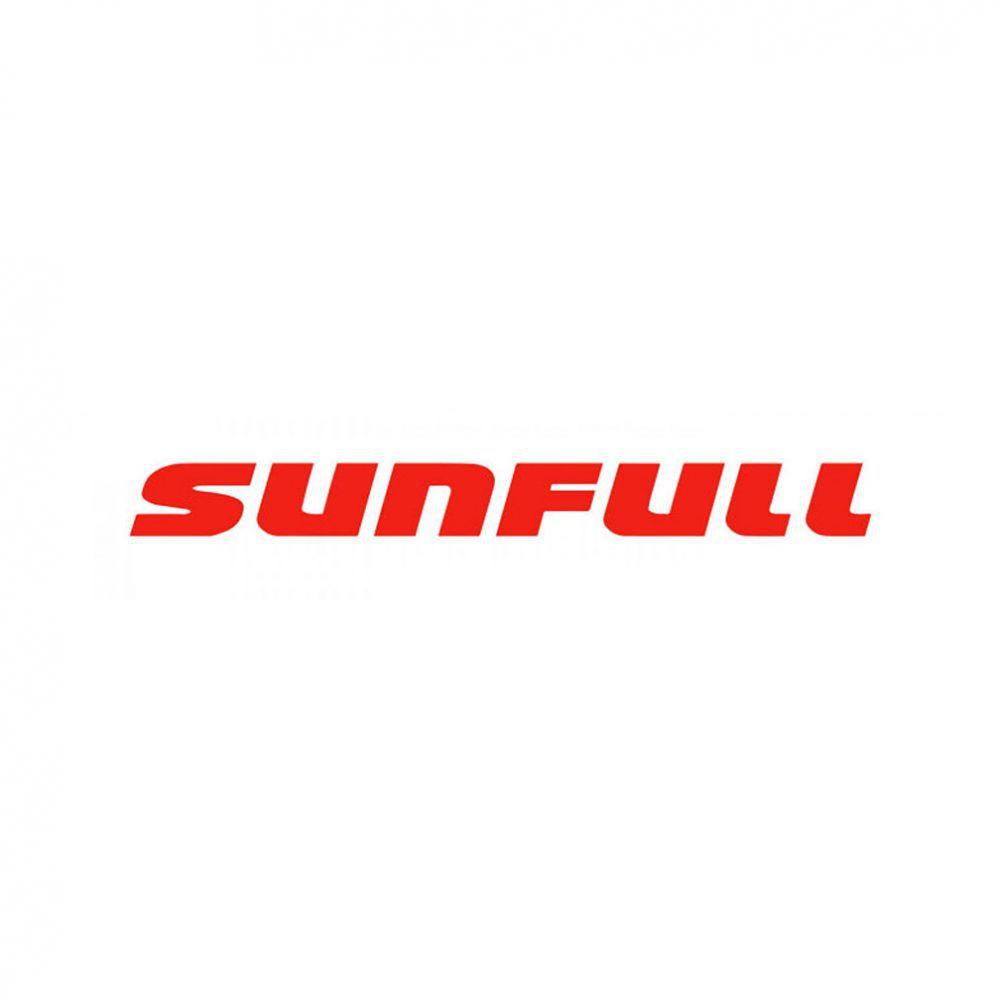 Kit 2 Pneus Sunfull Aro 18 245/60R18 Mont Pro HP881 105V