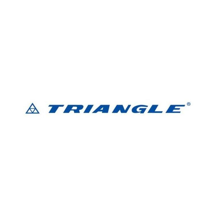 Kit 2 Pneus Triangle Aro 16 205/75R16C TR-652 8 Lonas 110/108R