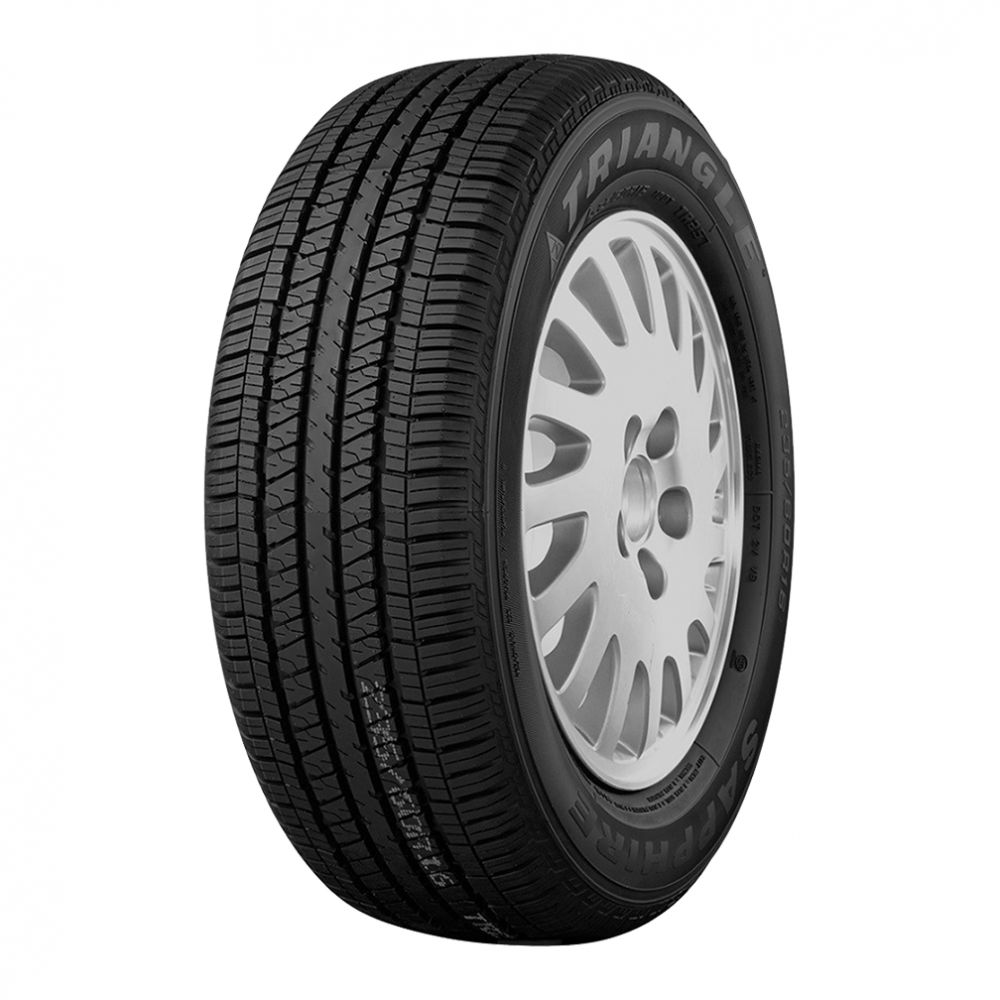 Kit 2 Pneus Triangle Aro 17 225/65R17 TR-257 102T