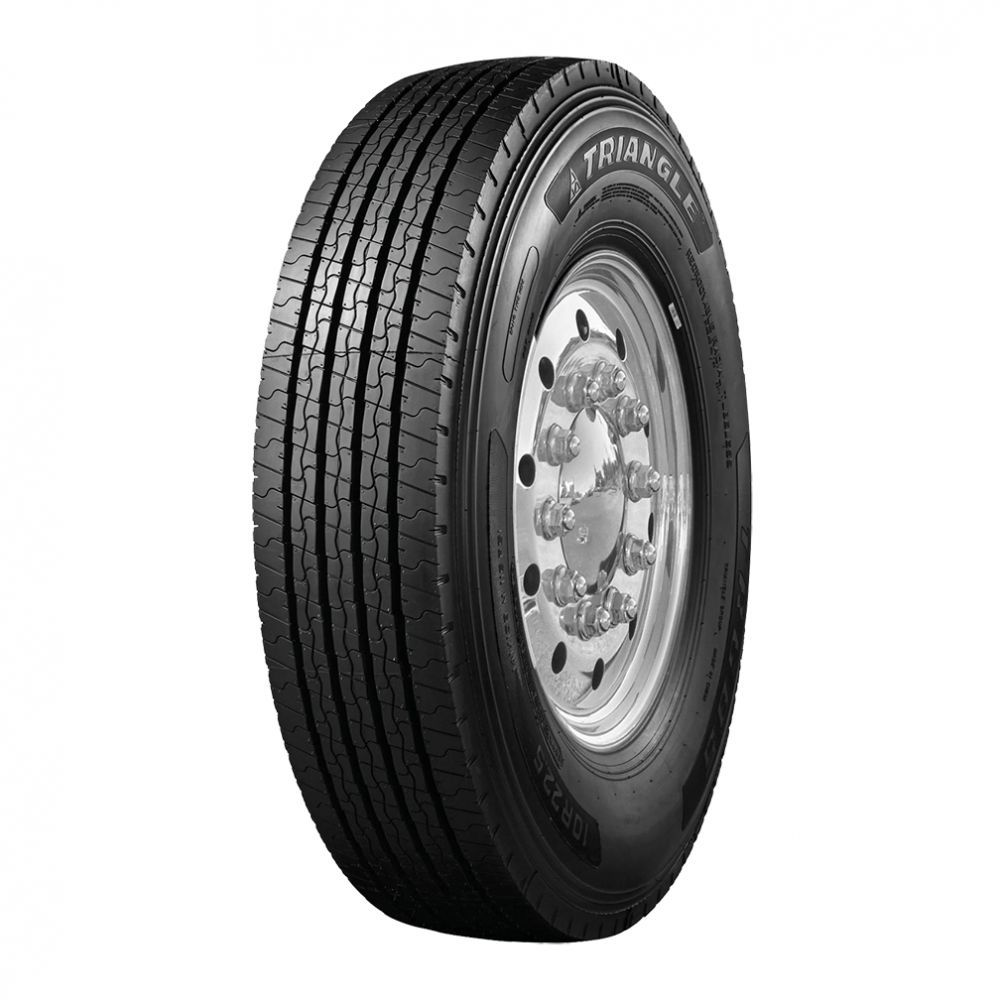 Kit 2 Pneus Triangle Aro 17,5 215/75R17,5 TR-685 16 Lonas 135/133