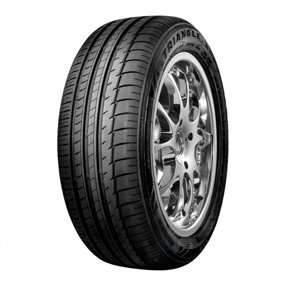 Kit 2 Pneus Triangle Aro 19 245/45R19 TH-201 102Y