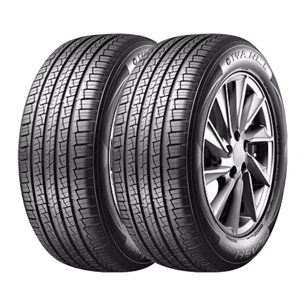 Kit 2 Pneus Wanli Aro 18 215/55R18 AS-028 95V