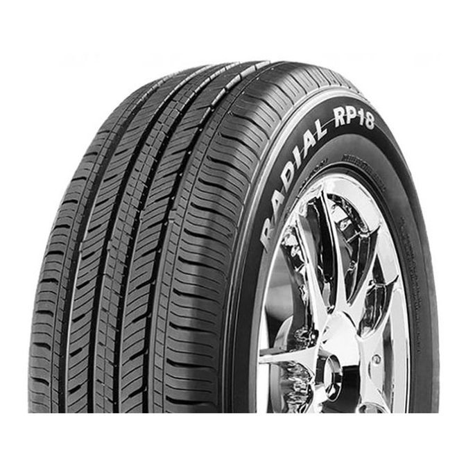 Kit 2 Pneus West Lake Aro 15 195/60R15 RP-18 88H