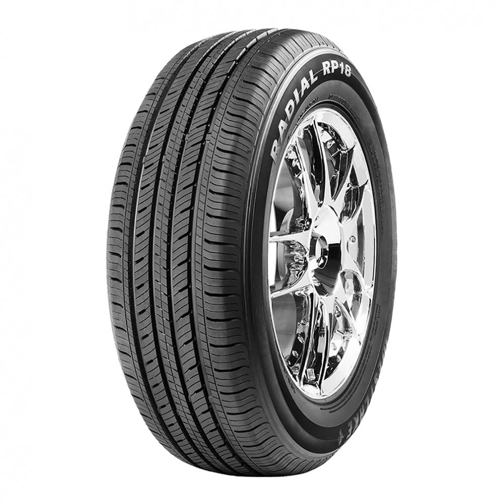 Kit 2 Pneus West Lake Aro 16 235/60R16 RP-18 100H