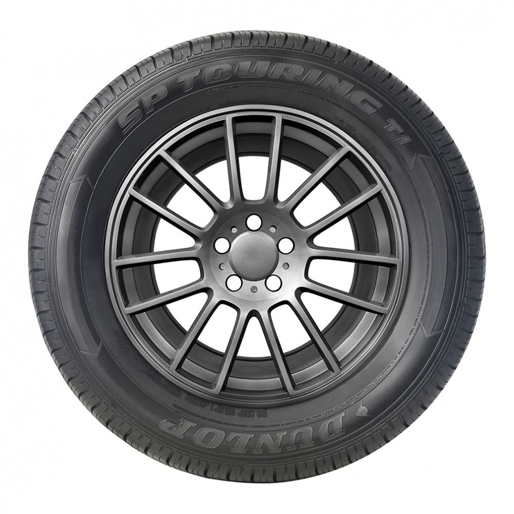 Kit 4 Pneus Dunlop Aro 14 195/70R14 SP Touring T1 91T