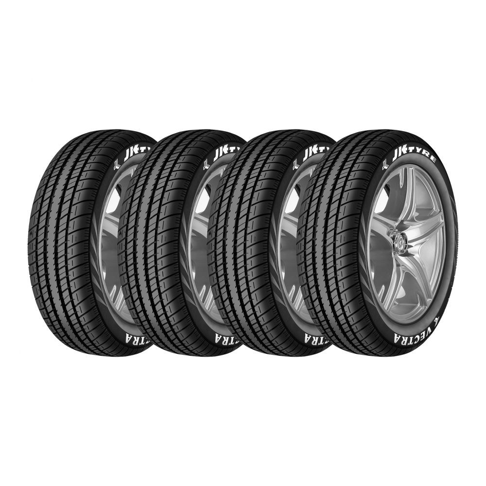 Kit 4 Pneus JK Aro 14 175/65R14 Vectra 82H