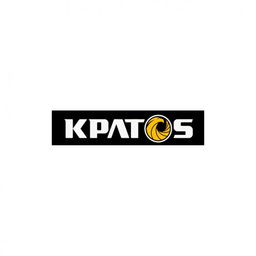 Kit 4 Pneus Kpatos Aro 16 205/75R16C FM916 8 Lonas 110/108R