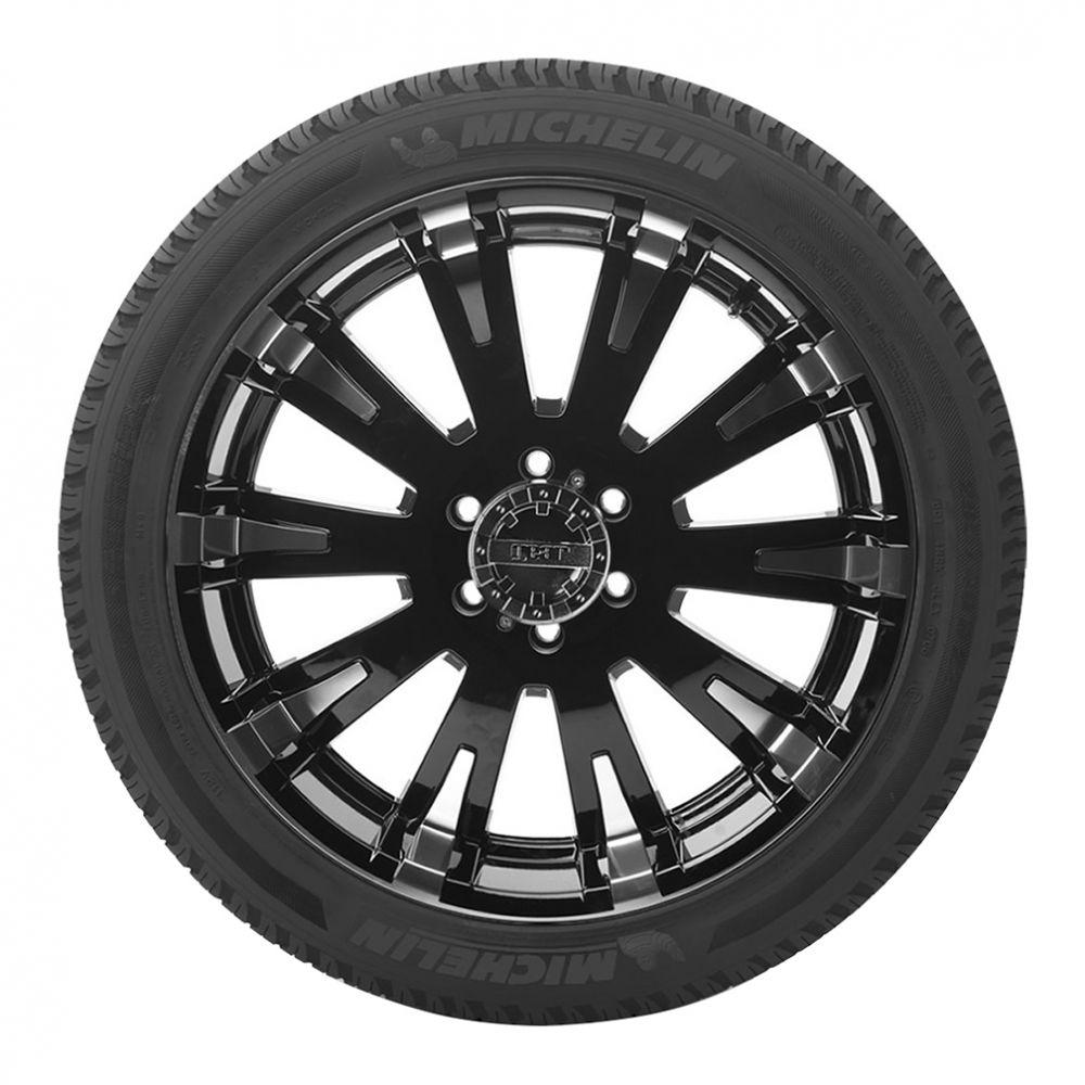 Kit 4 Pneus Michelin Aro 19 255/50R19 Latitude Tour HP 103V