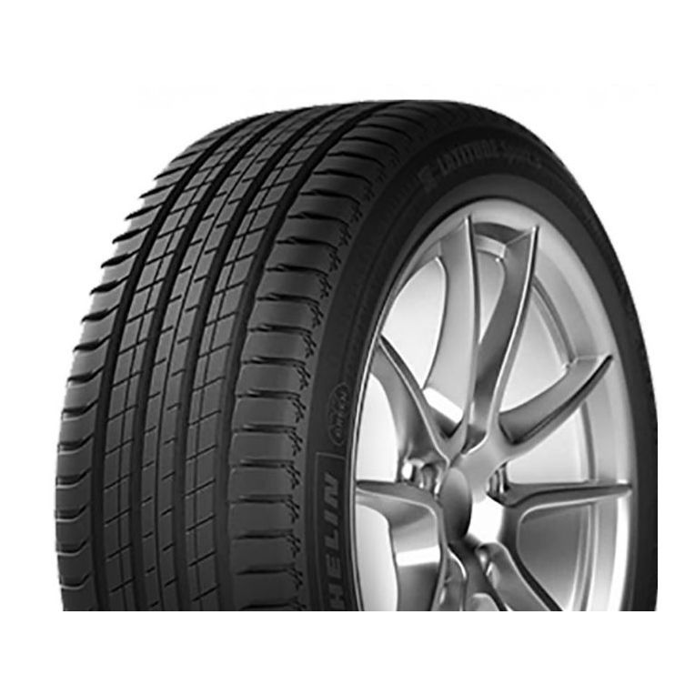 Kit 4 Pneus Michelin Aro 19 285/45R19 Latitude Sport 3 Run Flat 111W