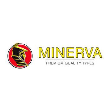 Kit 4 Pneus Minerva Aro 16 195/50R16 F209 84V